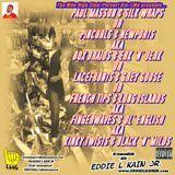 DJ lemonHEAD - PAUL MASSON & SILK WRAPS, ETC. Cover Art