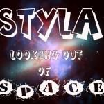Dj-Len - STYLA-LOOKING OUT OF SPACE-MAY 2014@iam_djlen Cover Art