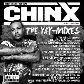Chinx: The YaY-Mixes [MIXTAPE]