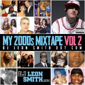 My 2000s Mixtape Vol 2