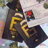 HoodrichKeem - Frequent Flyers 4 Cover Art