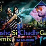 Dj Loki - Nashe Si Chadh Gayi Remix (Dj Lo-Kesh) Cover Art