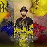 Dj Loki - Sia - Cheap Thrills Ma-Shup Mix (Dj Loki) Demo Cover Art