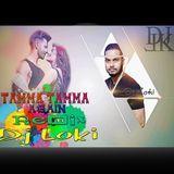Dj Loki - Tamma Tamma Again Remix (Dj Loki) Demo Cover Art