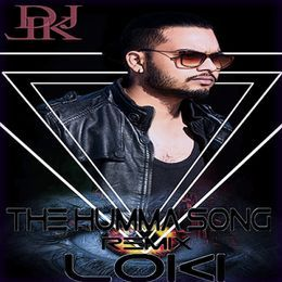 Dj Loki - The Humma Song Remix (Dj Loki) Cover Art