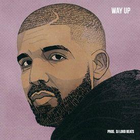 Drake Type Beat - Way Up (Prod. DJ Loud Beats)