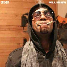 Juicy J X Migos Type Beat - Geeked (Prod. DJ Loud Beats)