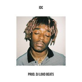 Lil Uzi Vert Type Beat - IDC (Prod. DJ Loud Beats)