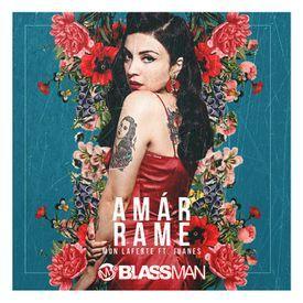 Mon Laferte Ft. Juanes - Amárrame [DJ Bla$$man] 2017!.m4a