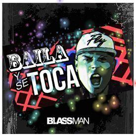 Nene Malo - Baila y Se Toca, Boom [DJ Bla$$man] 2017!
