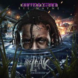 DJ M*A*$*H - I Need It! (Chopped & $crewed) Cover Art