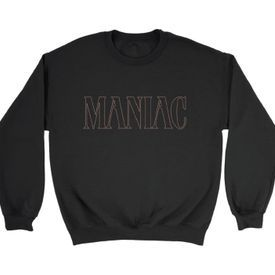 Maniac (Chopped & $crewed)