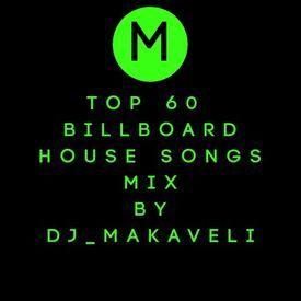 DAVID GUETTA,KYGO,DJ SNAKE E T C - (HOUSE-3)-DJ_MAKAVELI