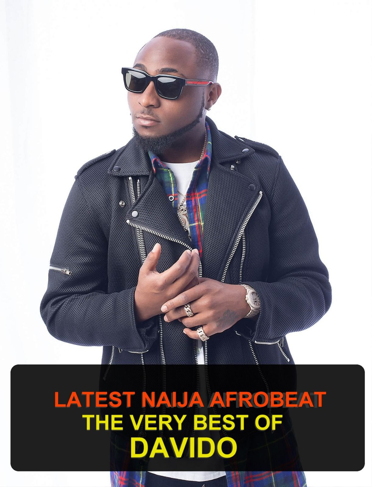 Latest Naija Afrobeat 2019 (the very best of Davido) by Dj Malonda