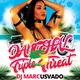 DANCEHALL TRIPLE THREAT VOL 5 DJ MARCUSVADO