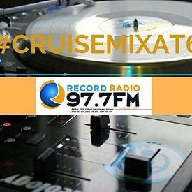 #CRuiseMixAt6 HIPHOP & RNB REMIX, Dancehall  19-9-2017 @DJMarkXtreme