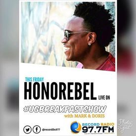 INTERVIEW:HONOREBEL Shares a Pitbul story,New Album&His journey #XTREMEBPM