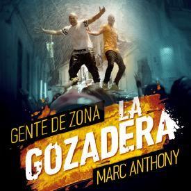 La Gozadera (DJ MARTIN B. INTRO REDRUM WORLDWIDE RMX)