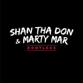 Look At My Magic Flute (Marty Mar & Shan tha Don Edit)