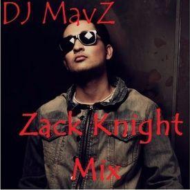 Zack Knight Mix