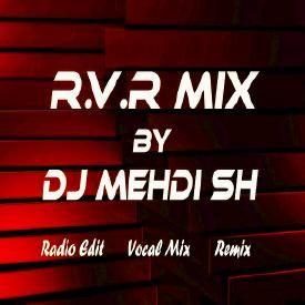 Armin Van Buuren Ft.Richard Bedford-Love Never Came(DJ MEHDI SH Radio Edit)