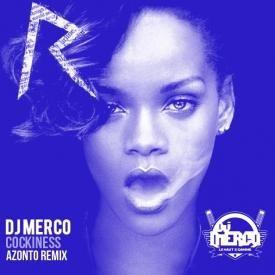 Cockiness Azonto Remix