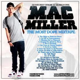 Mac Miller- so what w/ Wale
