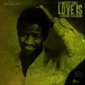 Al Green- Lets Stay Together