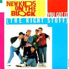 The Right Stuff (Mickey Knox Moombahton Mash)