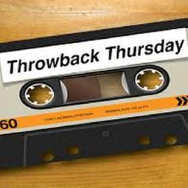 5 O 'Clock Hit Mix Throwback Thursdays Mix May 28 2015
