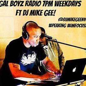Brugal Boyz Radio 6 19 17