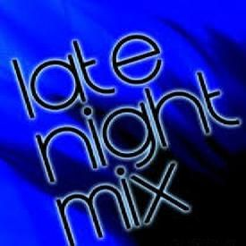 Late Night Lovers Mix 7 26 15