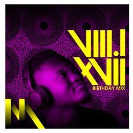 DJ MINGLE - DJ MINGLE's BIRTHDAY MIX Cover Art