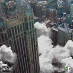 DJ Mirage - Clouds Cover Art