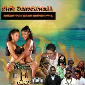 2k16 dancehall madness (bruk yuh back edition) pt 1