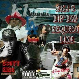 2k16 Hip Hop Request Line(summer heat edition)HOT