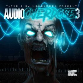 Audio Overdose 3 Hosted By DJ Money Mook