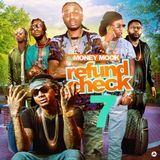 DJ Money Mook - DJ Money Mook Presents: Refund Check 7 Cover Art