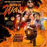 DJ Money Mook - Drippin On Wax (Hosted By Evander Griiim) Cover Art
