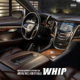 DJ Money Mook - Whip Cover Art