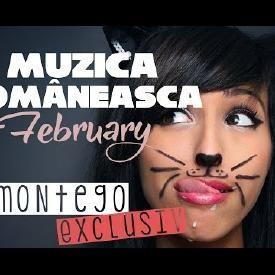 Muzica Noua Romaneasca Februarie 2016 ( Club Mix )