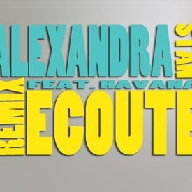 Alexandra Stan - Ecoute ( Remix Deejay Montego )