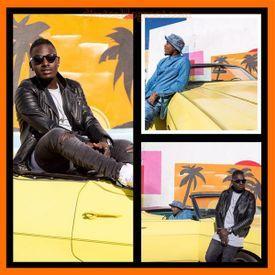 Baraka Da Prince Ft. Alikiba - Nisamehe   DJ Mtes