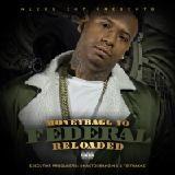 DJ MUFF MAN - Moneybagg Yo - Federal Reloaded/DJMM Cover Art