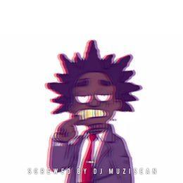 DJ MuziSean - Kodak Black - There He Go (Dirty) (Screwed By Dj MuziSean) Cover Art