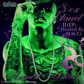 Kissin On My Tattoos-August Alsina