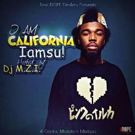 07.Iamsu!-T.W.D.Y.(Feat.Too Short & E-40)