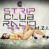 DJ M.Z.I - Booty Time 27 (Strip Club Radio)  Cover Art