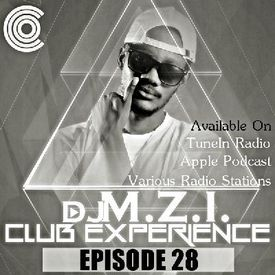 Club Experience Episode 28
