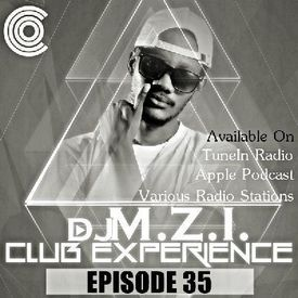 Club Experience Episode 35
